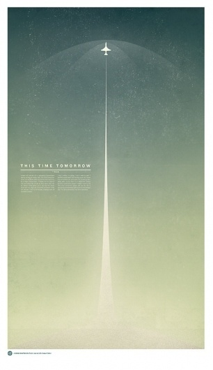 All sizes | Kinks | Flickr - Photo Sharing! #poster #design #space #art