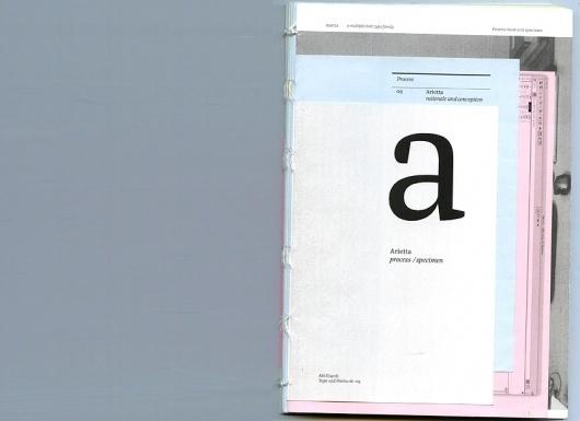 Arietta, process/specimen (spreads) -- Abi Huynh #specimen #arietta #book