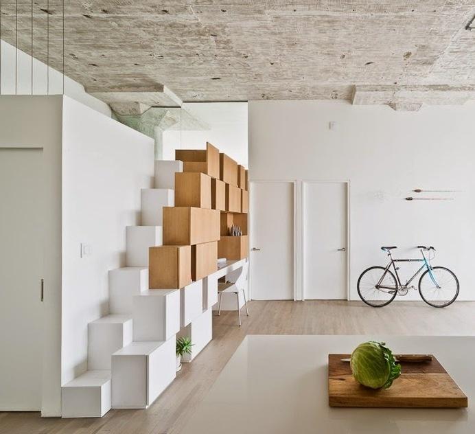Doehler Loft by Sabo Project #design #interior #ideas #apartment #loft