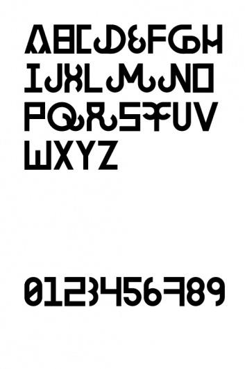 Alva Design Studio #font #typography