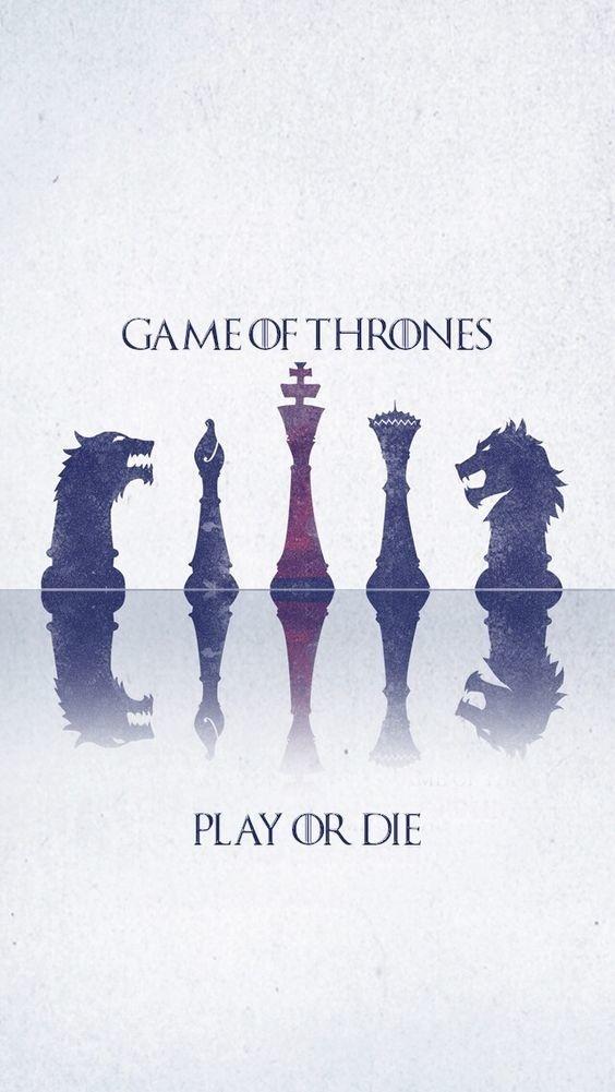 Game Of Thrones : Play or Die