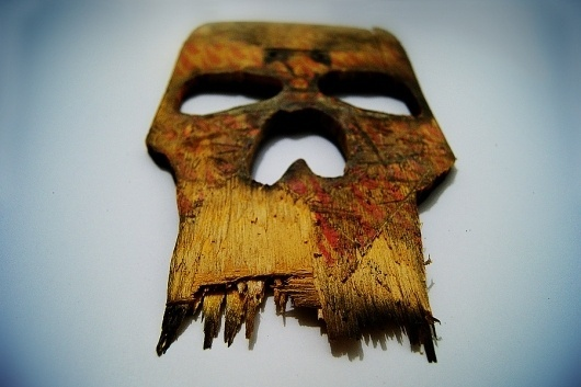 All sizes | Broken Decks / SKULLS | Flickr - Photo Sharing! #janz #skateboard #skull #beto