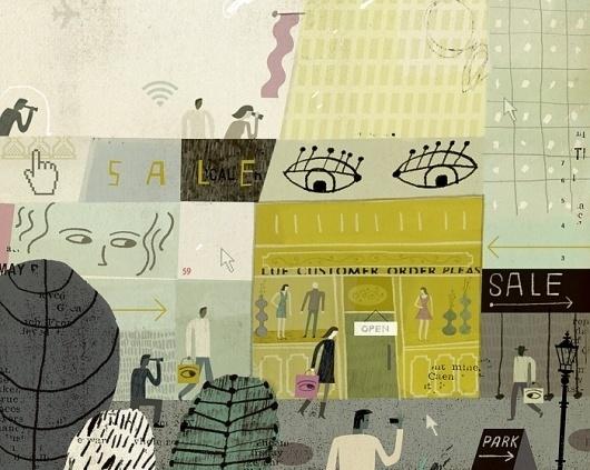 News | Dante Terzigni Illustration #illustration