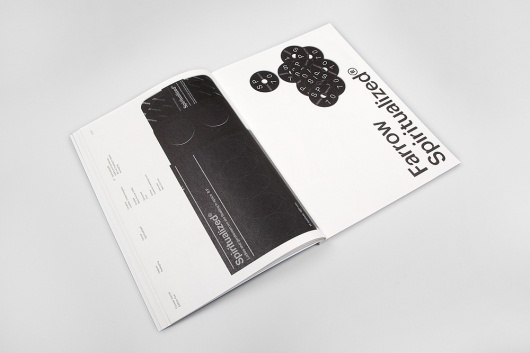 Process Journal Edition Five – High Res Images | September Industry #spread #journal #process