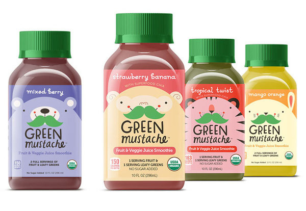 03_26_13_greenmustache_2.jpg #packaging #illustration #children