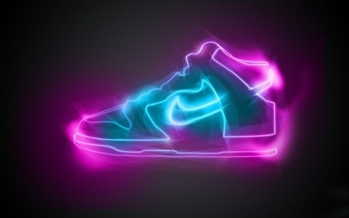 Light Nike Dunk no Flickr – Compartilhamento de fotos! on we heart it / visual bookmark #182485