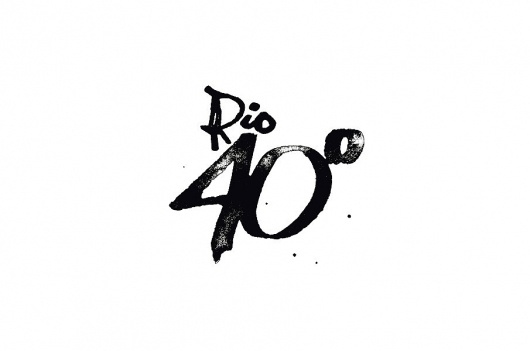 Opa #sopa #lettering #rio #de #numeral #logo #janeiro