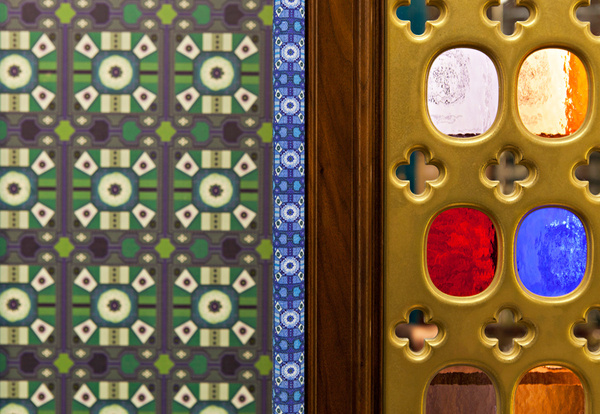diptyque london store by christopher jenner #storefront