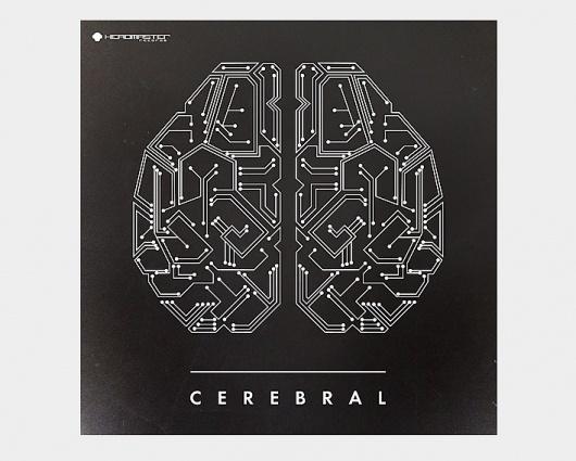Album Covers | PALMBACK DESIGN STUDIO #album #house #cover #illustration #music
