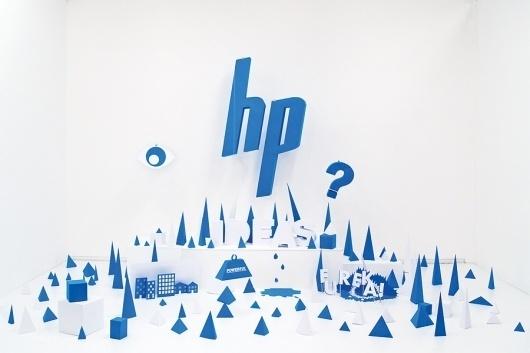 HP Workstations : John Argyle