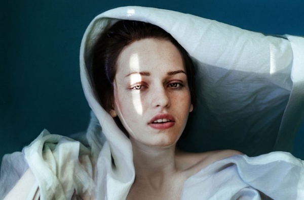 Laura Zalenga #inspiration #photography #portrait
