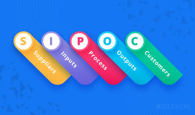 5 Steps of a SIPOC Diagram and How to Use Them?