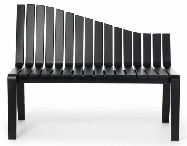 Motion Bench #interior #design #decor #home #furniture #architecture #art
