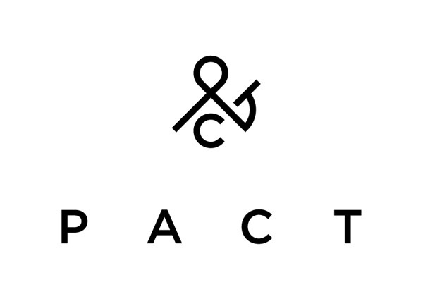 PACT on Behance #branding #design #graphic #& #brand #identity #collateral