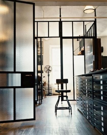 Roman and Williams | Franciful #interior #williams #design #roman #architecture #blog #and #wordpress