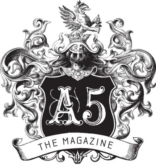 BLDGWLF - Part 2 #type #vintage #logo