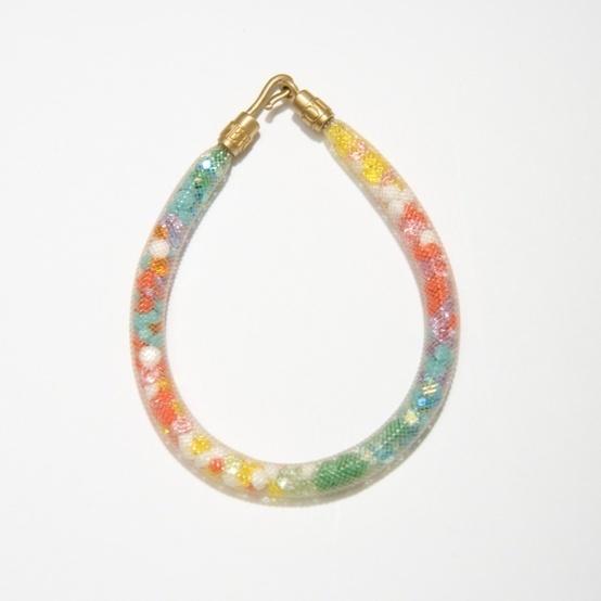 bracelet #colour #bracelet #tube