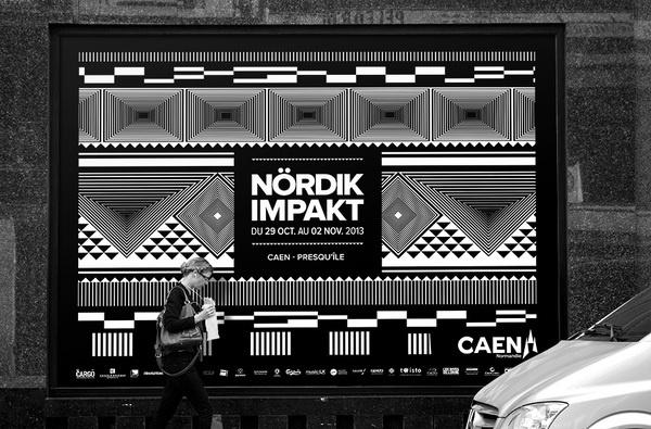 Communication Nördik Impakt 15 #festival #nordik #murmure #impakt #music