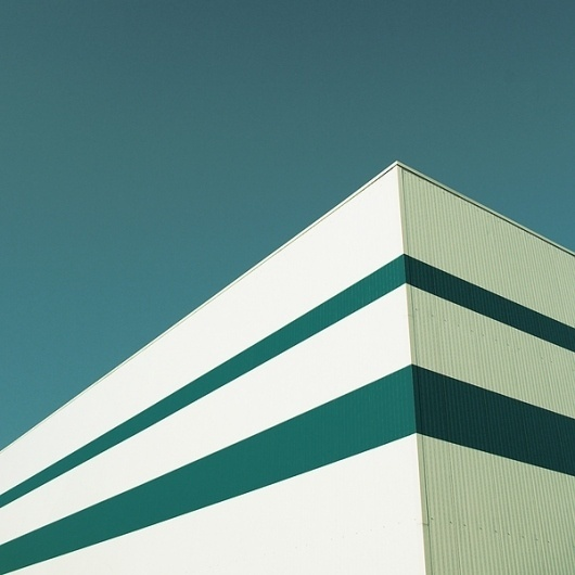 ISO 3Î•RL1N on the Behance Network #photo #heiderich #photography #architectural #matthias
