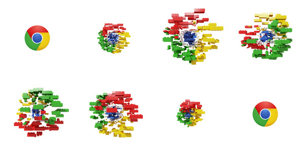 lego animatic stills #logo #animation #lego