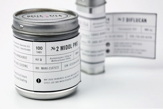 Graphic-ExchanGE - a selection of graphic projects #design #apothecary #package #typography