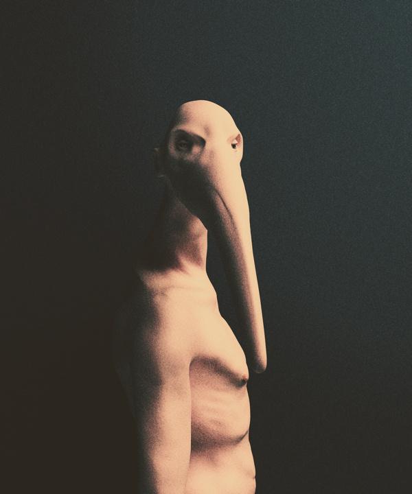 Ravens - Łukasz Brzozowski #design #digital #illustration #art #character