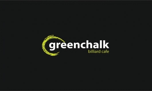 Greenchalk – Logo Design | UK Logo Design #logo #design