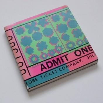 Vintage Books - Counter Print ($50-100) - Svpply #pattern #color #design #book #cover