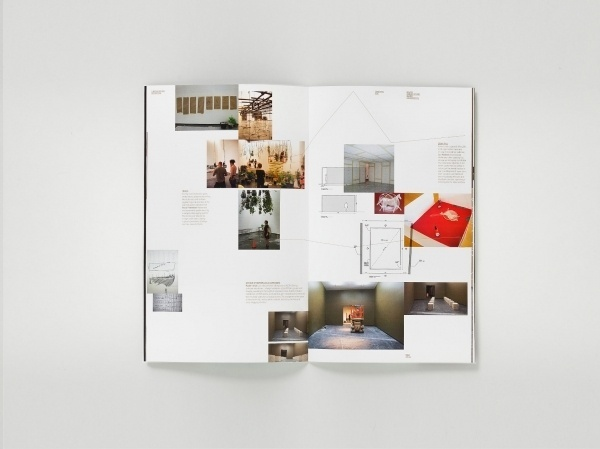 Nexus Designs #page #print #publication #exhibition #collateral #layout