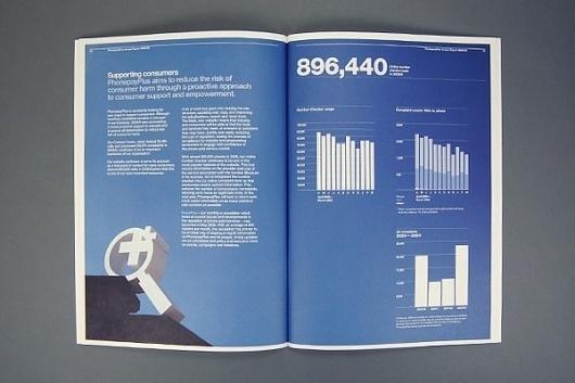PhonepayPlus on the Behance Network #infographics #infographic #annualreport