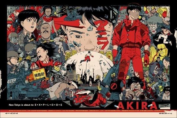 Akira_for_download.jpg (1000×668) #akira #scene #poster