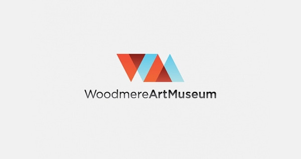 Woodmere Art Museum #logo