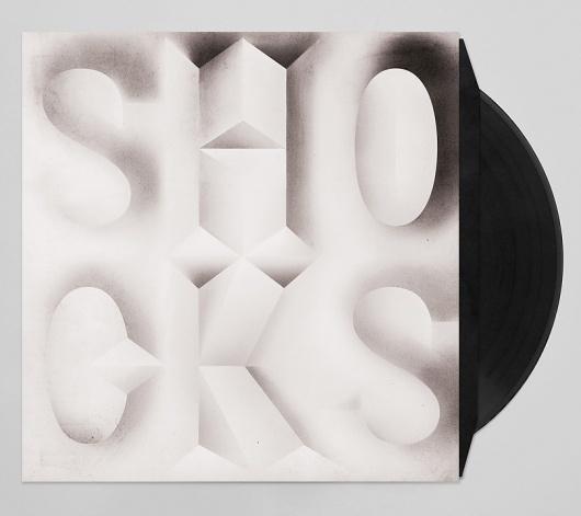 ESP INSTITUTE / SHOCKS - fielindholm.dk #record #illustration #sleeve