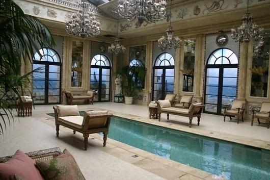 television decor - Set Decorators Society of America #interior #design #trueblood #set