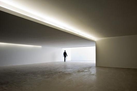Architecture Photography: Atrium House / Fran Silvestre Arquitectos - Atrium House - Fran Silvestre Arquitectos (75095) – ArchDaily #concrete #white #silvestre #fran #jouse #architecture