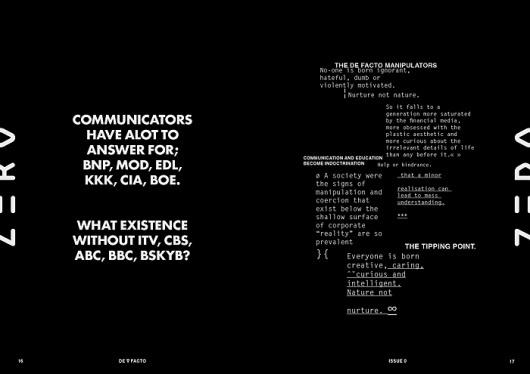 Tom Balchin - Portfolio #asymmetry #composition