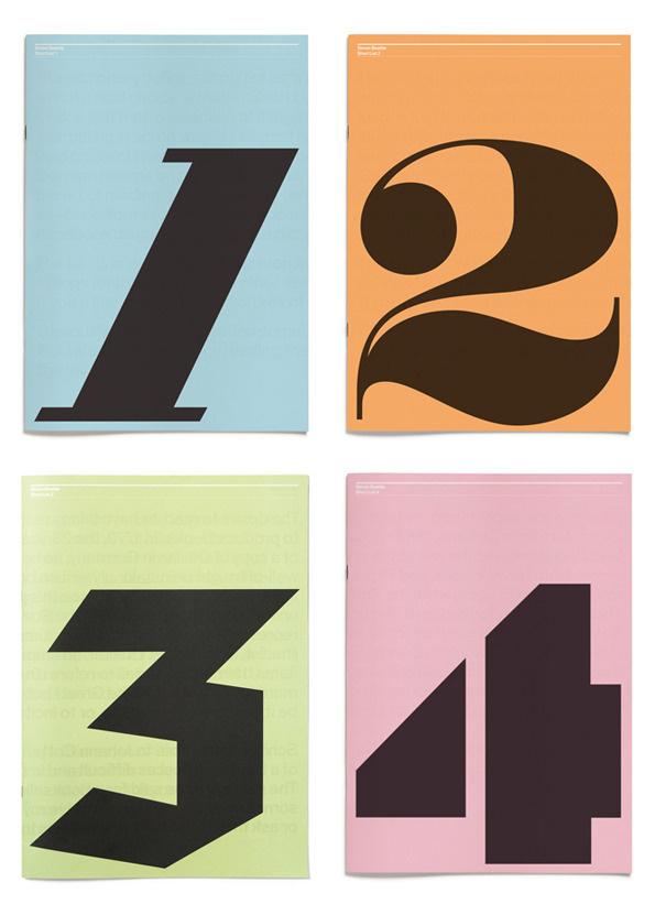 Simon beattie #design #graphic #typography