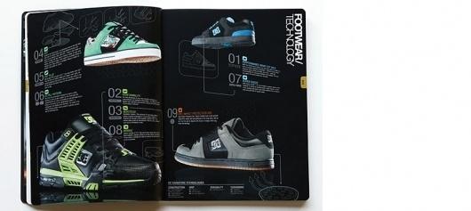 Arlo Vance - Graphic Designer and Type Designer #information #dc #shoes #catalog #design