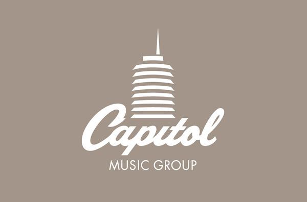 Capital Music Group logo design by Farrow Design #logo