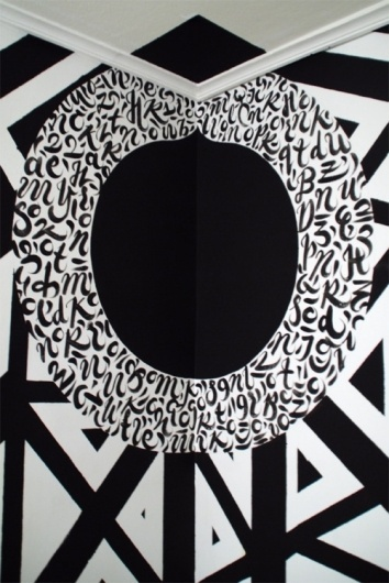 BLAQK #blaqk #calligraphy #greg #papagrigoriou