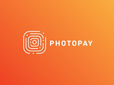 Photopay Logo #logo #branding #identity