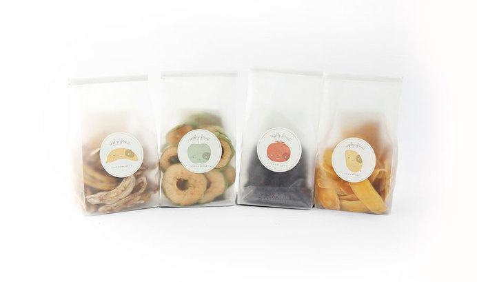 mirim seo wirk via www.mr-cup.com #clothing #packaging #food #illustration #object