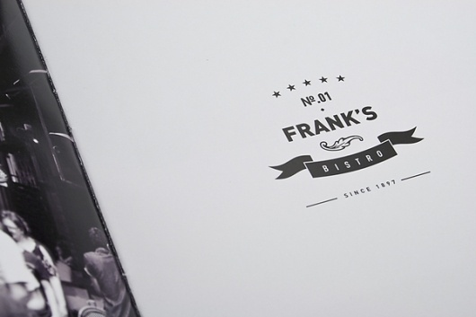 Catching up » Jonas Eriksson #logo #franks