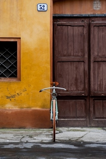 Chiossi Cycles Gloria #bicyle #bike