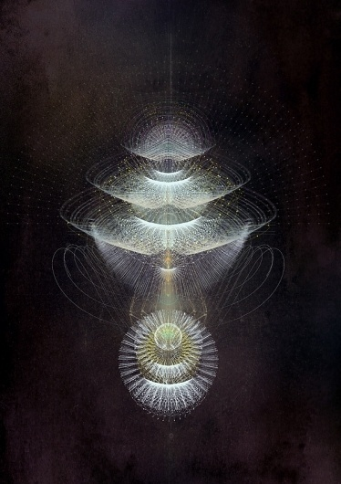 Light Beyond Sound #art