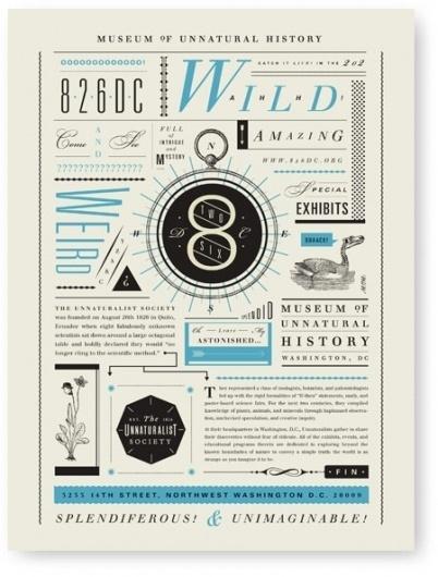 ★Baubauhaus. #print #direction #art #poster #typography
