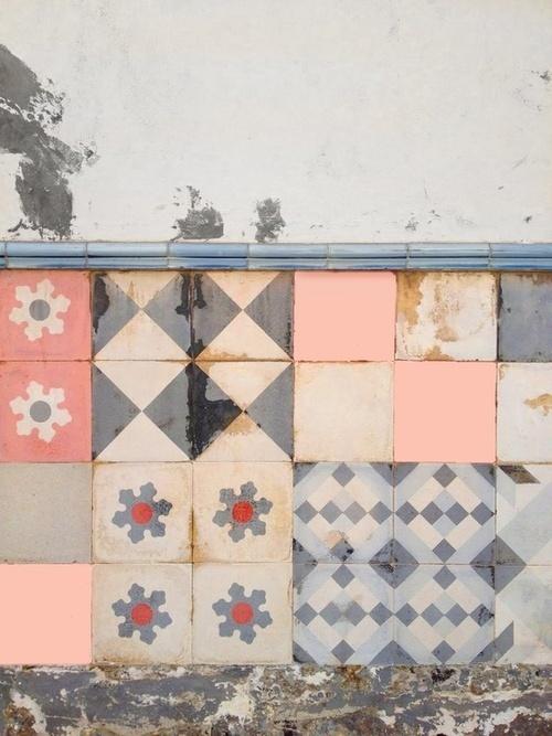 MOURNING DOVE STUDIOS #tiles