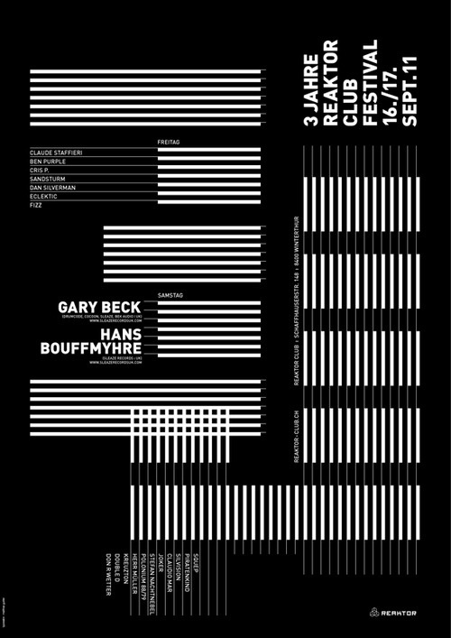 NoRabbitsNoHats. #design #graphic #poster