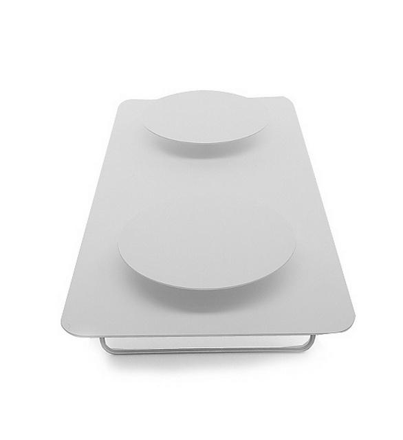 ORBITA.design Emilio Nanni,2003 Exmaxid #emilio #design #nanni #tavoli #icona