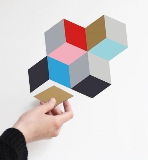 swissmiss #colour #shapes #geometric